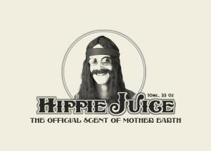 Hippie Juice essential oil