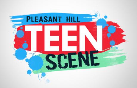 Pleasant Hill Teen Scene