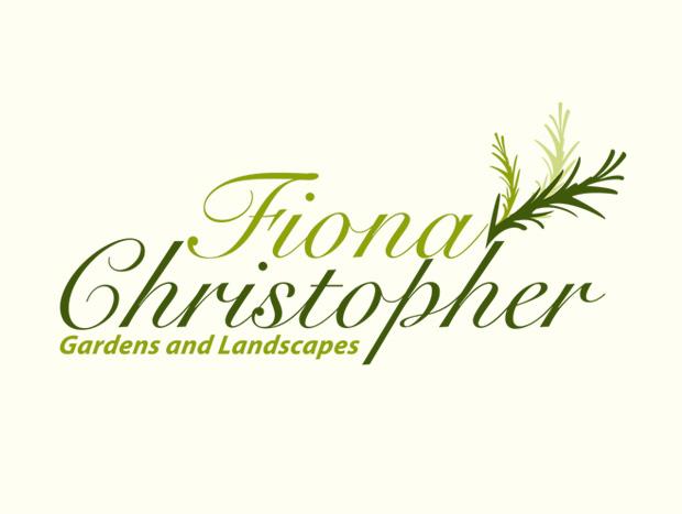 Gardening Company Website Design - Gardening Logo Design