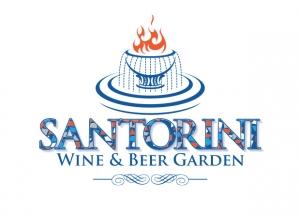 Santorini Wine and Beer Logo 1