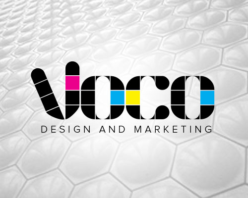 voco web design