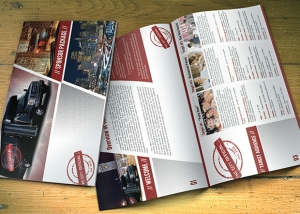 city-official-brochure-design