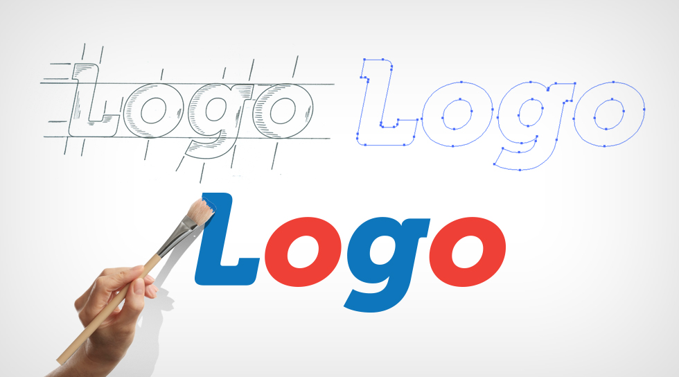 5 tips for rebranding your logo design