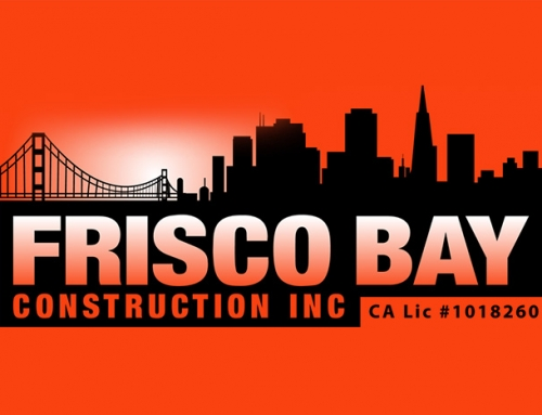 Frisco Construction Company Logo