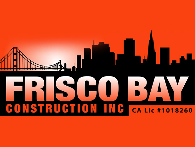 Frisco Construction Company Logo Web Design Company San Francisco Logo Design Company San Francisco Web Design Company Bay Area Web Design San Francisco Web Design Bay Area