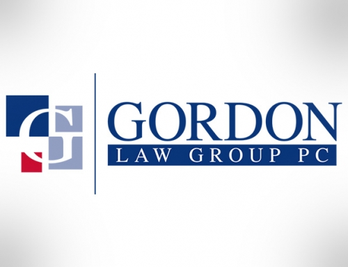 Law Firm Logo Design + Web Design